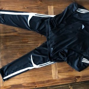 Adidas Men's Sweat Suit